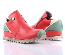 4 Multi Color Casual Sporty Button Fashion Women Flats Ankle Boots Size 5.5 - 10