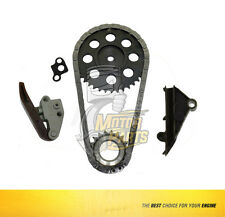 Timing Chain Kit 2.9 L for Ford Ranger Bronco II #TKFDT105A