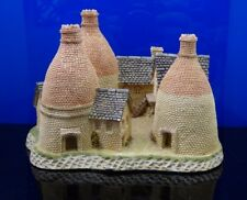 Vintage The Midlands Collection The Bottle Kilns by David Winter Great Britain