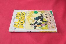 fumetto ALAN FORD Max BUNKER numero 155 (1)