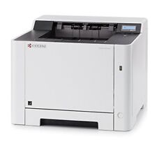 Imprimantes lasers Kyocera pour PME, artisan et agriculteur
