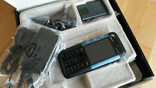 Nokia 5310 XpressMusic blu; come nuovo + compl. Zub. e in un box!