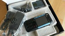 NOKIA 5310 XpressMusic in BLAU ; absolut neuwertig + kompl. Zub. und in der Box!