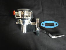FORD CLEVELAND HIGH VOLUME FUEL PUMPS IN CHROME