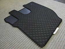 Original Lengenfelder Gummimatten für Mercedes Benz Antos Gummi - Fußmatten NEU