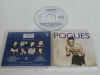 Queen – Hot Space / Emi – Cdp 7 46215 2 CD Album