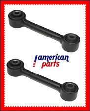 SET 2x REAR LOWER WISHBONE ARM TOE LINK ARM FOR JEEP COMPASS / PATRIOT 2007-2012