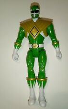 Mighty Morphin Power Rangers/Green Ranger/Golden/Gold