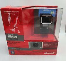 Microsoft LifeCam HD-5000 720p HD Webcam Camera -OPEN BOX