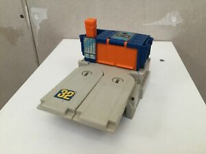 Transformers G1 1989 AIRWAVE micromaster base