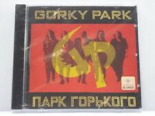 Gorky Park - Gorky Park s/t (1989/2014) Brand New, Sealed, Multipage Booklet