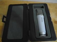 Rode Nt1 Microphone in Original Case