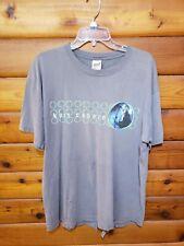 vintage 1996 90's RARE Kurt Cobain t-shirt Nirvana grunge pearl jam memorial L