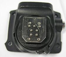 Canon Speedlite 580EX II Blitzschuh Teile, Zubehör Schuhe Hülle 70% CY2-4220