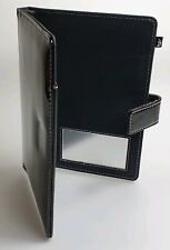 Funda de Cuero para Sony Reader Pocket Edition-Hecho a Mano Cuero Patente-Proporta