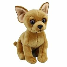"Plush Dog CHIHUAHUA- 12"" approx Collectible Soft Cute Toy - Stuffed Animal"