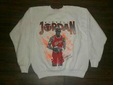 Vintage 90's Michael Jordan Crewneck