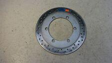 2001 Honda Shadow Ace VT750 VT 750 H1255. front brake rotor disc