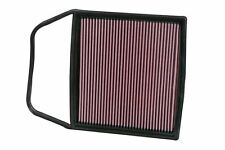 33-2367 K&N Air Filter adatta BMW 3.0L L6 F/I; 2.0L L4 F/I