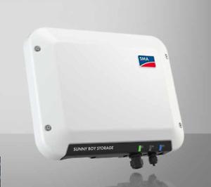 SMA SB Storage 2.5kW HV Battery Charger / Inverter