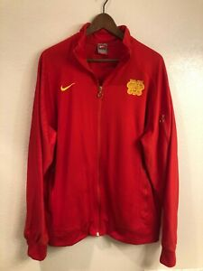 China Olympic Team authentic Nike track jacket (size: L) - great condition!