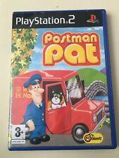 Postman Pat   Playstation 2