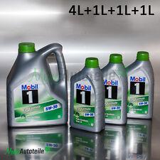 7 Liter MOBIL 1 ESP FORMULA LONGLIFE 5W-30 MOTORÖL 4L+1L+1L+1L= 7L PREISAKTION