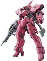 Bandai Iron-Blooded Orphans 012 Gundam RYUSEI-GO (Graze Custom II) 1/144 kit JP