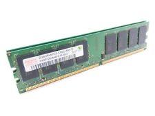 Hynix HYMP 125U64AP8-Y5 AB-A Kit de 4GB 2x2GB PC2-5300 DDR2 667 240-Pin de escritorio RAM