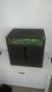 TRACE ELLIOTT BLX80 BASS AMP
