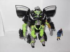 Transformers Movie dotm humaine alliance Skids-WW41