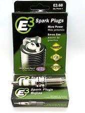 E3.68 E3 Premium Automotive Spark Plugs - 6 SPARK PLUGS
