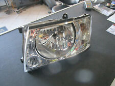 Nissan Patrol GU Series 4 Left Headlight