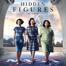 Original Soundtrack - Hidden Figures The Album CD
