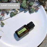 NEW doTERRA Niaouli 15ml Therapeutic Grade Pure Essential Oil Aromatherapy