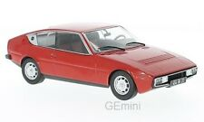 Whitebox WHT124021 - Matra Bagheera (Simca) rouge - 1974   1/24