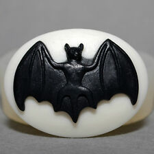 BAT Cameo silicone mould Cupcake polymer clay chocolate resin fimo mold fimo