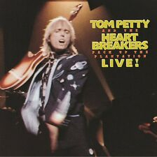 Tom Petty & The Heartbreakers PACK UP THE PLANTATION: LIVE 180g NEW VINYL 2 LP