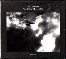 Hilliard Ensemble & Jan Garbarek -Mnemosyne 2-CD -ECM (1999) Contemporary Jazz