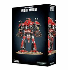 Warhammer 40 000 Imperial Knights - Knight Valiant