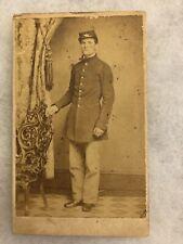 New listing Pennsylvania Civil War Soldier Cdv