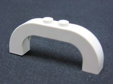 LEGO 6183 @@ Brick, Arch - Curved Top @@ White 5848 6559 7315 7931