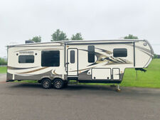 New listing Mint 2015 Mountaineer Montana 5th Wheel Camper Rv 310Ret Slideouts 1 Owner!