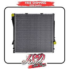 New CU2593 Radiator For 00 01 02 03 04 05 06 BMW X5 4.4L 4.6L 4.8L Auto Trans