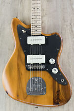 Fender American Professional Jazzmaster Limited Edition Reclaimed Pine Guitar