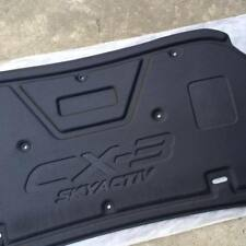 Front Hood Liner Insulator Pad Foam Heat Shield cover For Mazda CX-3 Sky Active