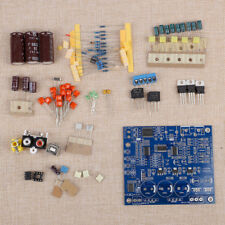 CS4398 DAC DIY Kit with USB Coaxial 32K-192K/24BIT Decoder Supplies Kit AC 15V