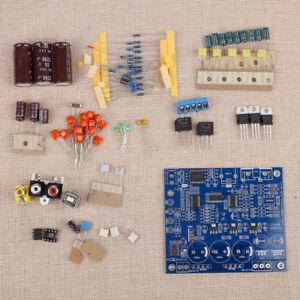 CS4398 DAC DIY Kit with USB Coaxial 32K-192K/24BIT Decoder Supplies Kit AC 15V