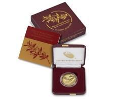 20XG End of World War II 75th Anniversary 24-Karat 1/2 Oz Gold Coin USMINT