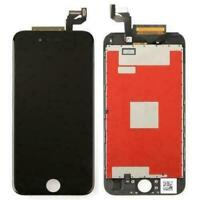Black LCD & Digitizer Screen Replacement For iPhone 6s Plus A1634 A1687 A1699